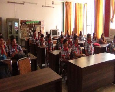 Armed Forces Preparatory Institute(AFPI)- School Visit